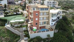 Business 645 m² in Crete
