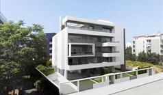 شقة 119 m² في أثينا