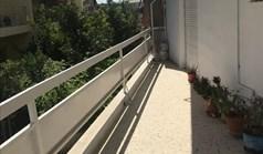 Апартамент 55 m² в Лутраки