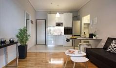բնակարան 36 m² Աթենքում