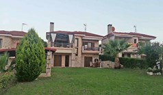 Detached house 92 m² in Kassandra, Chalkidiki