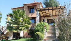 Detached house 217 m² in Kassandra, Chalkidiki