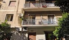 اپارتمان 47 m² در آتن