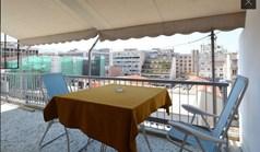բնակարան 40 m² Աթենքում