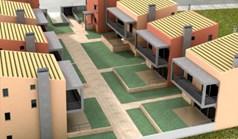 Таунхаус 236 m² в Атика