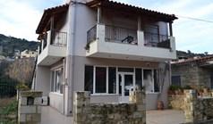 بيت مستقل 140 m² في جزيرة كريت