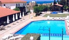 Hôtel en Crète