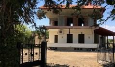 Einfamilienhaus 360 m² auf Kassandra (Chalkidiki)