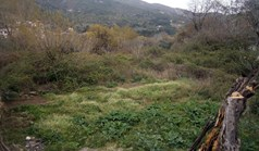 Land 320 m² on the island of Thassos
