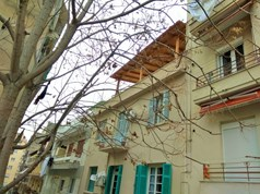 Flat 60 m² in Thessaloniki