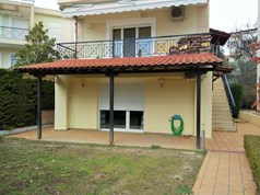 Detached house 240 m² in the suburbs of Thessaloniki