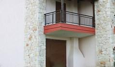دوبلکس 65 m² در کاساندرا (خالکیدیکی)