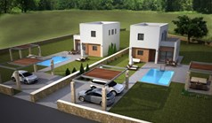 Detached house 100 m² in Crete
