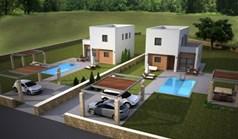 بيت مستقل 100 m² في جزيرة كريت