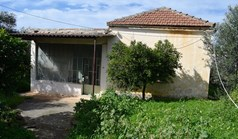 Detached house 90 m² in Crete