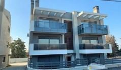 Daire 85 m² Selanik çevresinde