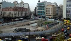 商用 140 m² 位于雅典