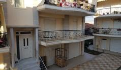 բնակարան 75 m² Խալկիդիկիյում