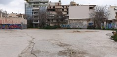 Land 2208 m² in Athens