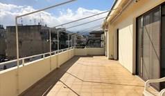 Wohnung 126 m² auf Kreta