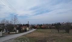 地皮 1000 m² 位于哈尔基季基州