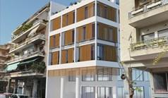 شقة 19 m² في أثينا