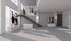 اپارتمان 19 m² در آتن
