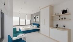 բնակարան 24 m² Աթենքում