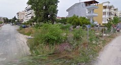 Land 300 m² in the suburbs of Thessaloniki