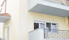 دوبلکس 120 m² در کاساندرا (خالکیدیکی)