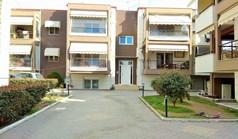 Apartament 78 m² w Salonikach