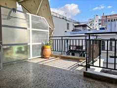 Flat 49 m² in Athens