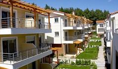 Квартира 64 m² на Кассандрі (Халкідіки)