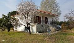 Maison individuelle 190 m² à Sithonia (Chalcidique)