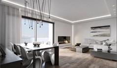 Flat 140 m² in Thessaloniki