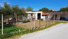Земельный участок 270 м² на Ситонии (Халкидики)