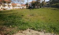 地皮 1250 m² 位于萨索斯岛
