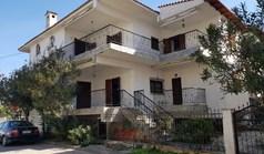 Dom wolnostojący 215 m² na Chalkidiki