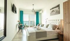 Apartament 38 m² na przedmieściach Salonik