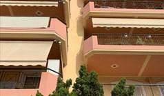 Apartament 84 m² w Atenach