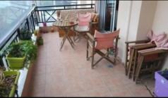 բնակարան 98 m²  քաղաքամերձ Սալոնիկում