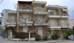 Wohnung 65 m² auf Kassandra (Chalkidiki)