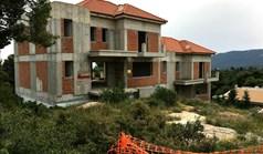 Domek 250 m² na Attyce