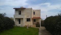 بيت صغير 165 m² في جزيرة كريت