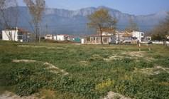 地皮 2772 m² 位于萨索斯岛