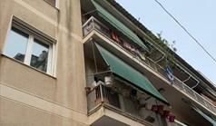 公寓 130 m² 位于雅典
