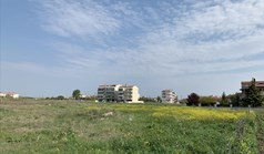 Land 3500 m² in the suburbs of Thessaloniki