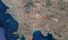 地皮 600 m² 位于雅典