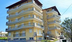 Flat 70 m² in the suburbs of Thessaloniki