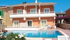 Готель 300 m² на о. Корфу
